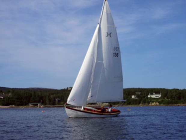 Small boats, big fun, no fuss - Soundings Online