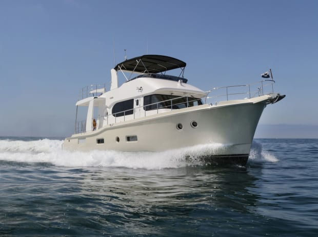 9 New Trawlers - Fast and slow, large and small - Soundings Online