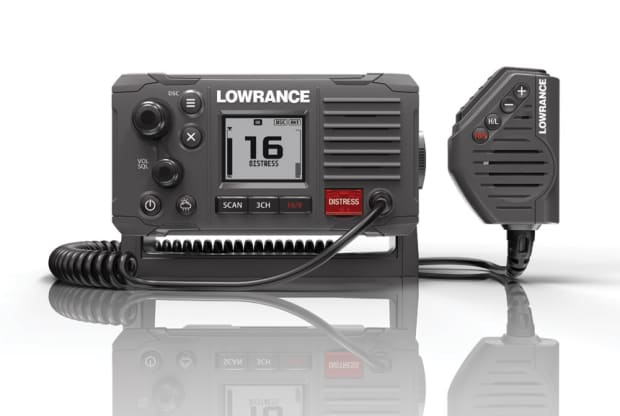 What's new in marine electronics for 2018 - Soundings Online