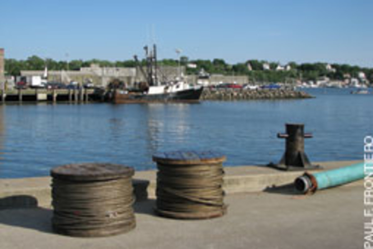 A sense of mystery surrounds the Jan. 3, 2009, sinking of the Gloucester, Mass., dragger Patriot. The 13-year-old vessel was built as a shrimper, without plans or blueprints, and later was modified to work as a dragger.