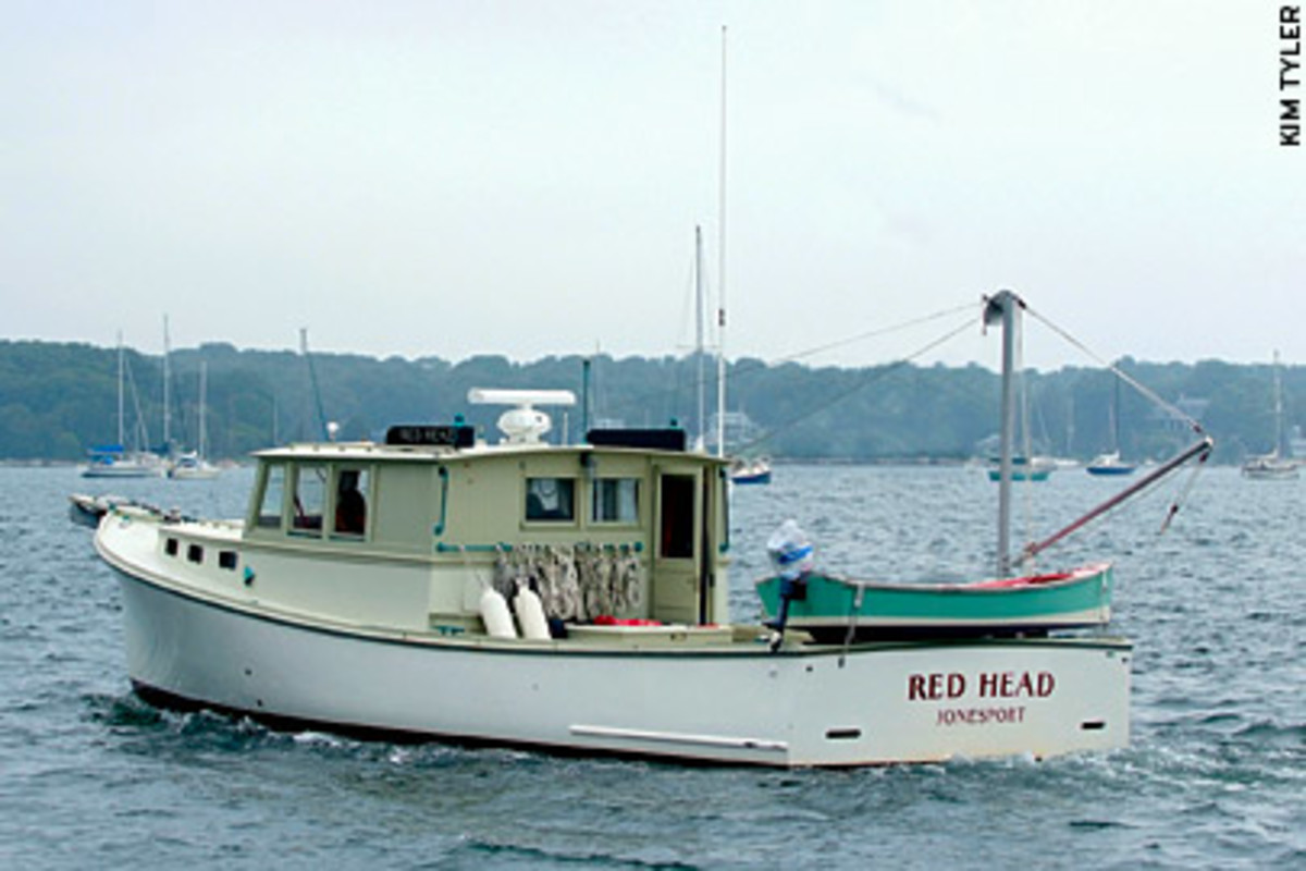A lifetime of boats - Soundings Online