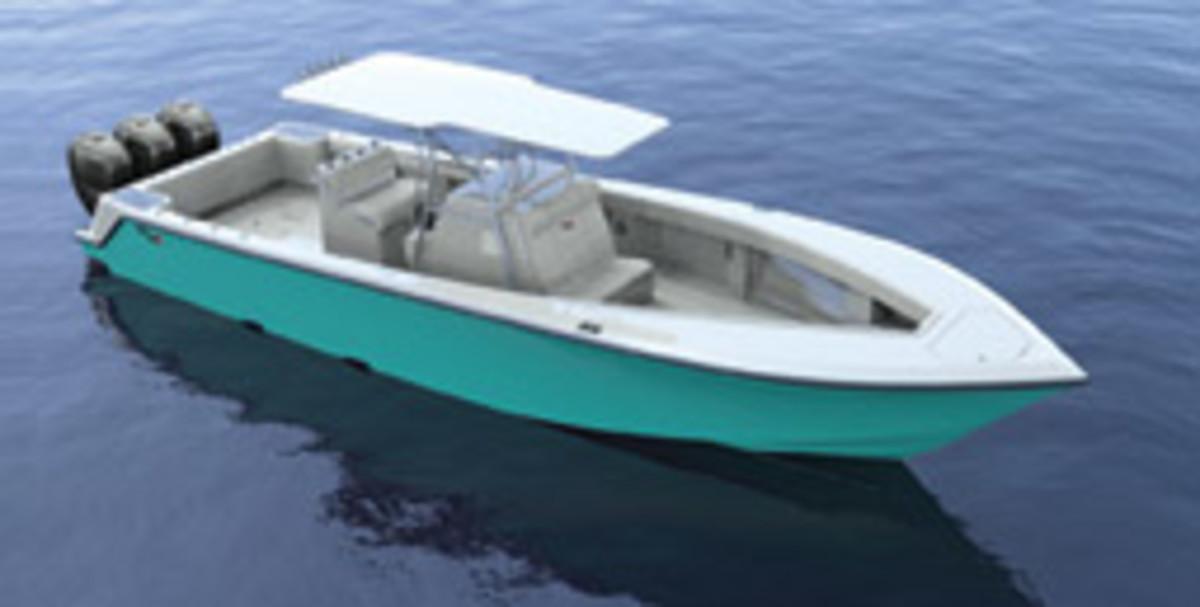 Sea Vee 370-Z