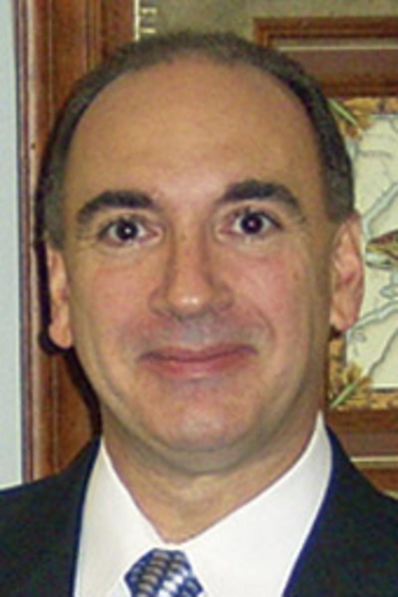 Greg Gondek