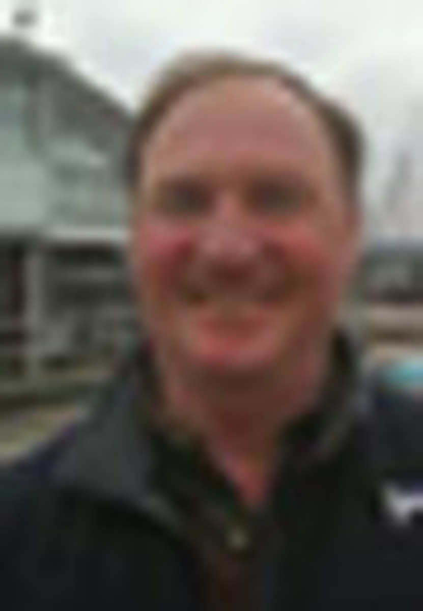 Steve Rodstrom