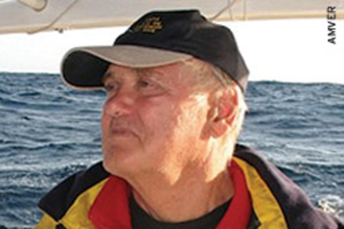 Skipper Quen Cultra