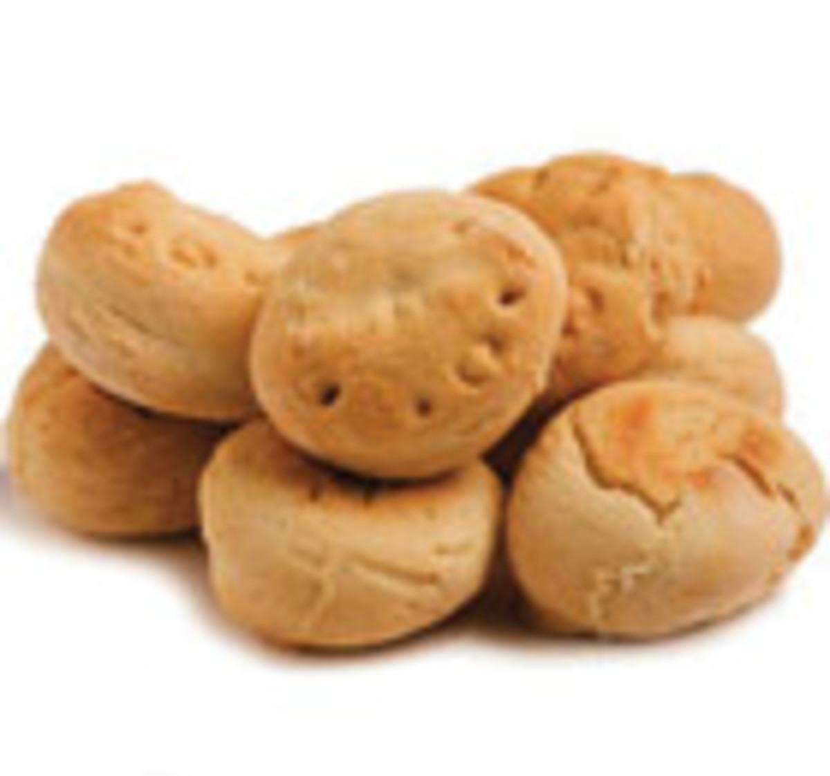 Oyster Trenton Crackers