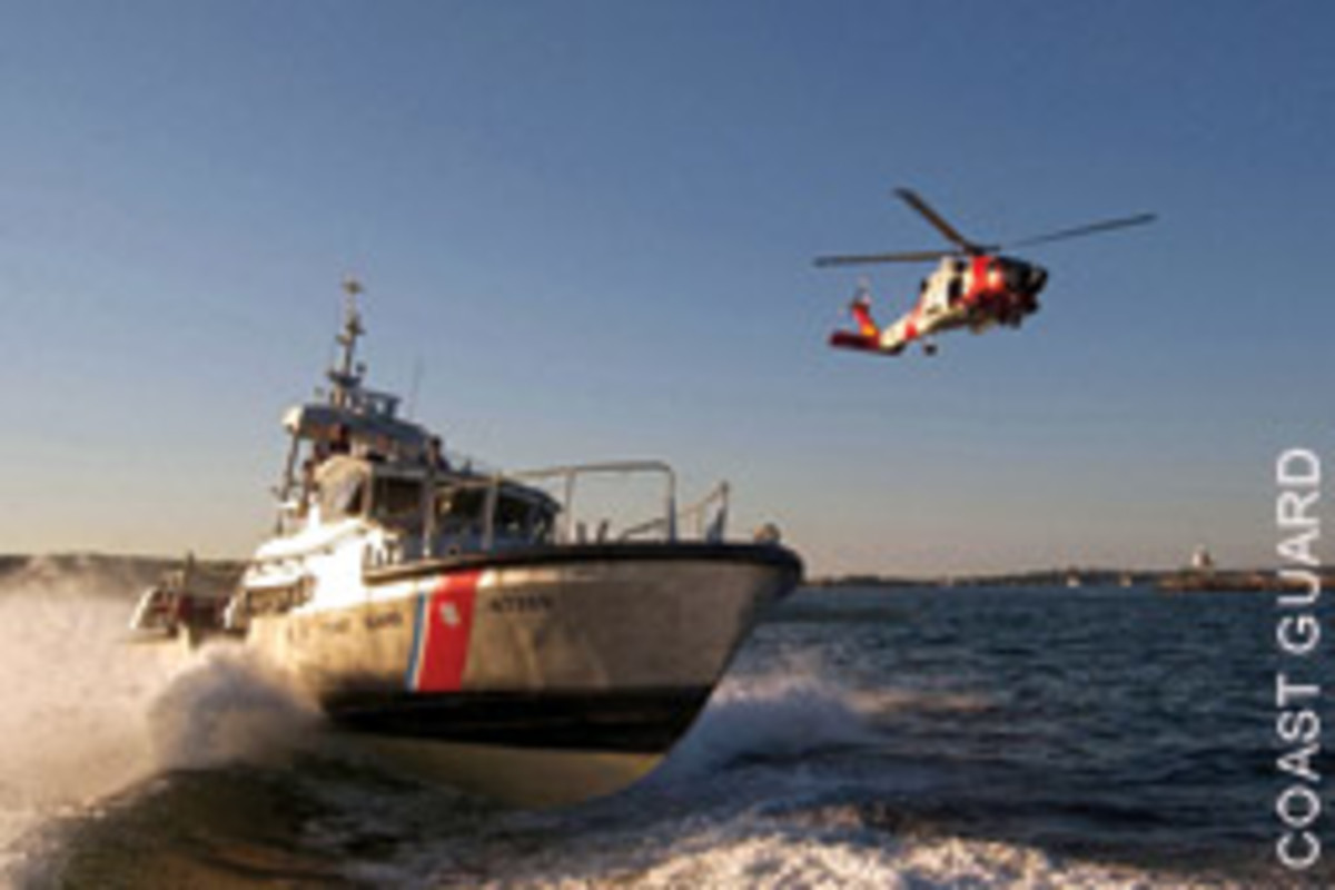 The Coast Guard implemented new procedures for search and rescue after the tragedy aboard Morning Dew.