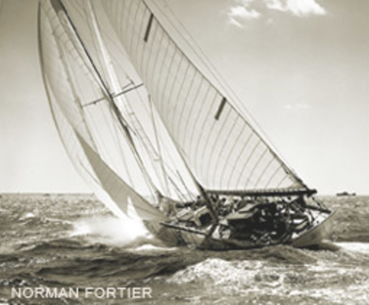 It took a privately funded effort to resume the search for the schooner Nina and her crew.