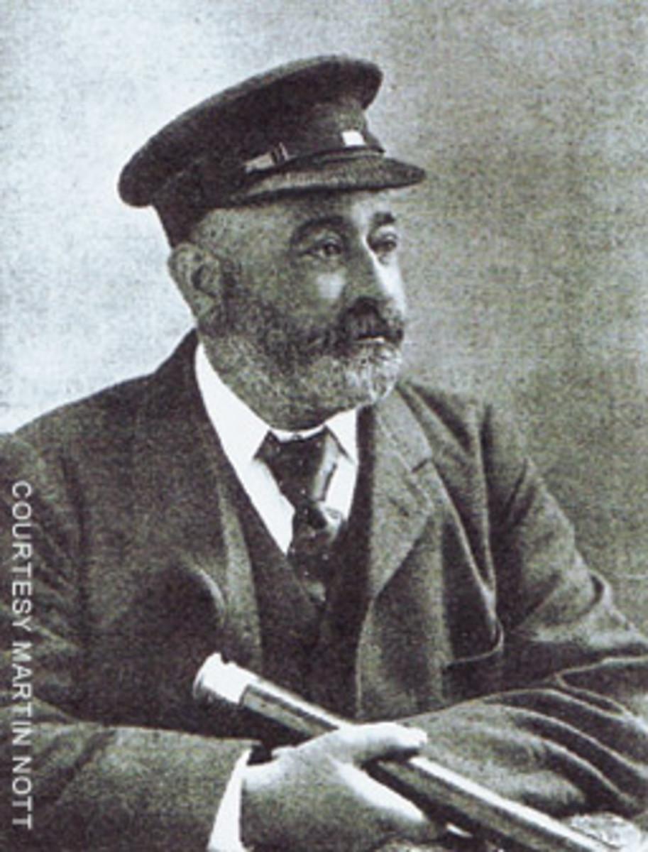 Charles Sibbick