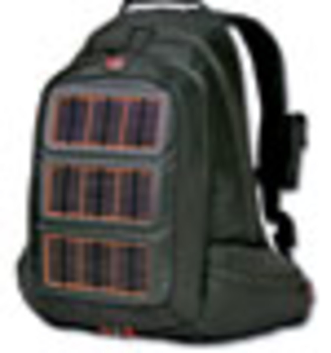 Voltaic Solar Backpack, $250