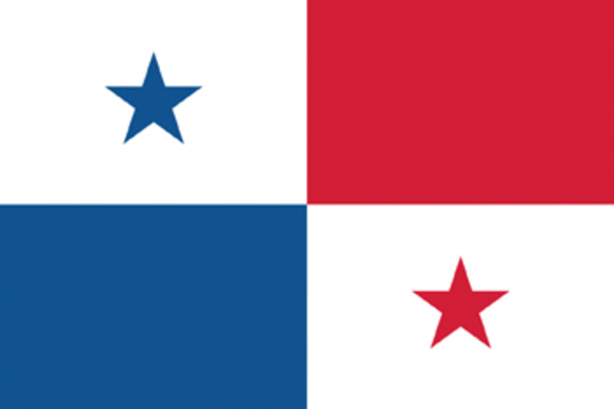 Sage Sagittarius flies a Panamanian flag-of-convenience to avoid tougher regulations in its true home country.