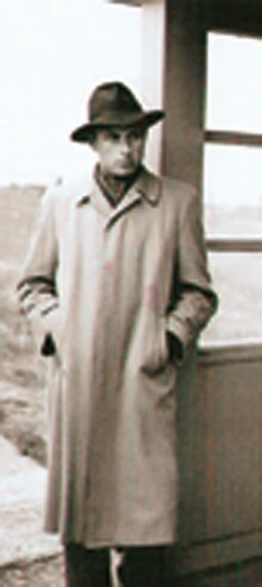 Richard Paesult