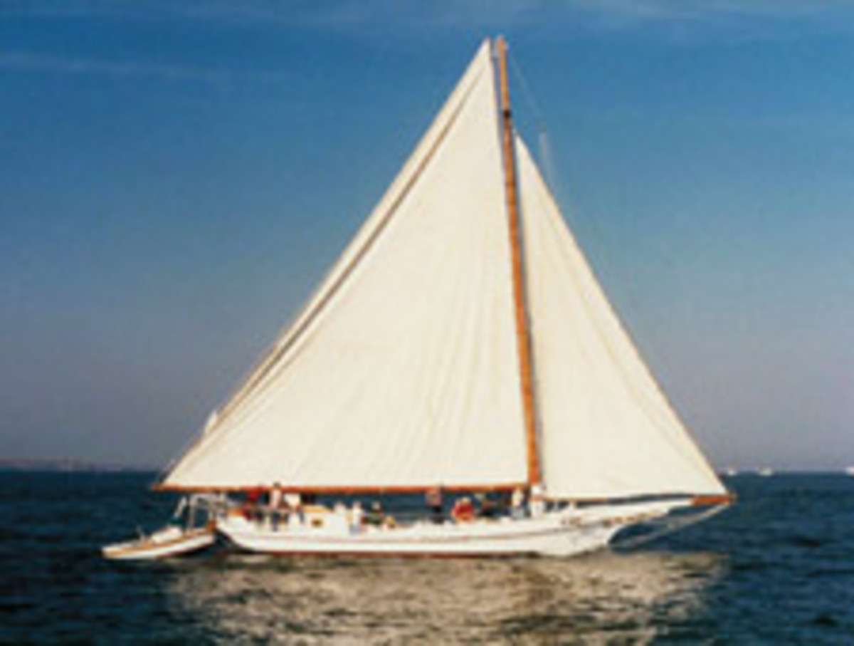 Rosie was built in 1955 by Bronza Parks and named after his mother.
