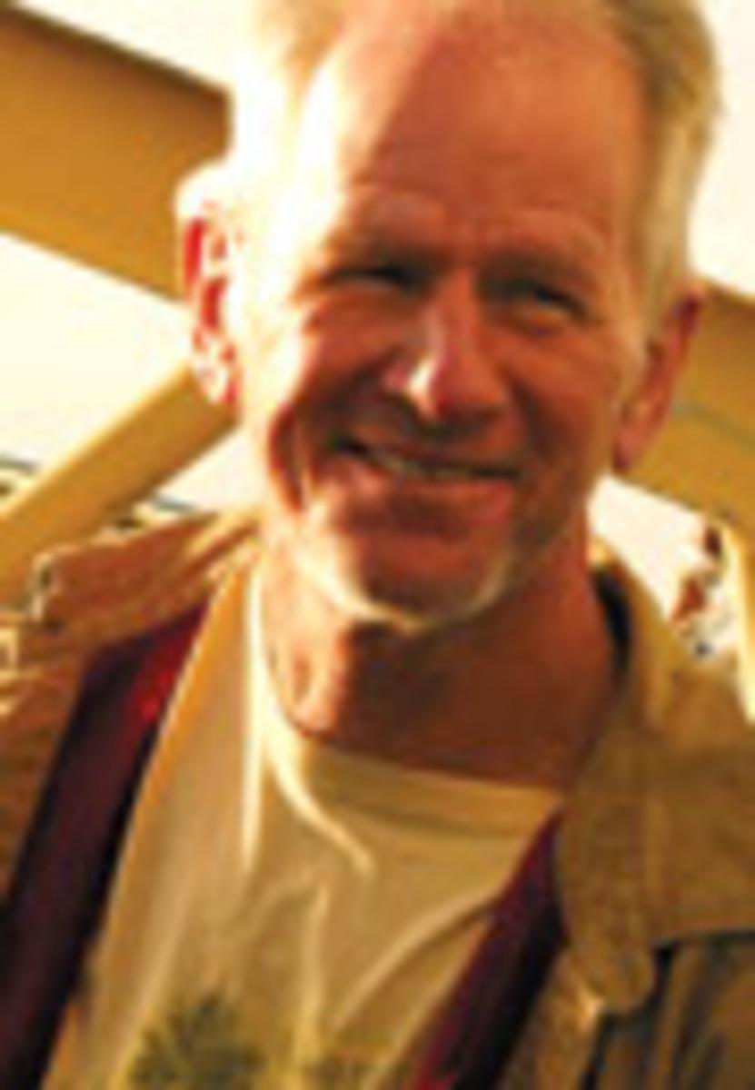 David A. Dyche