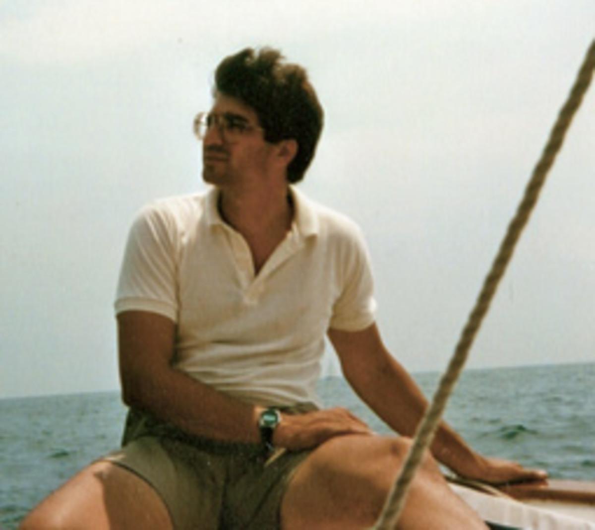 Vince Falcigno
