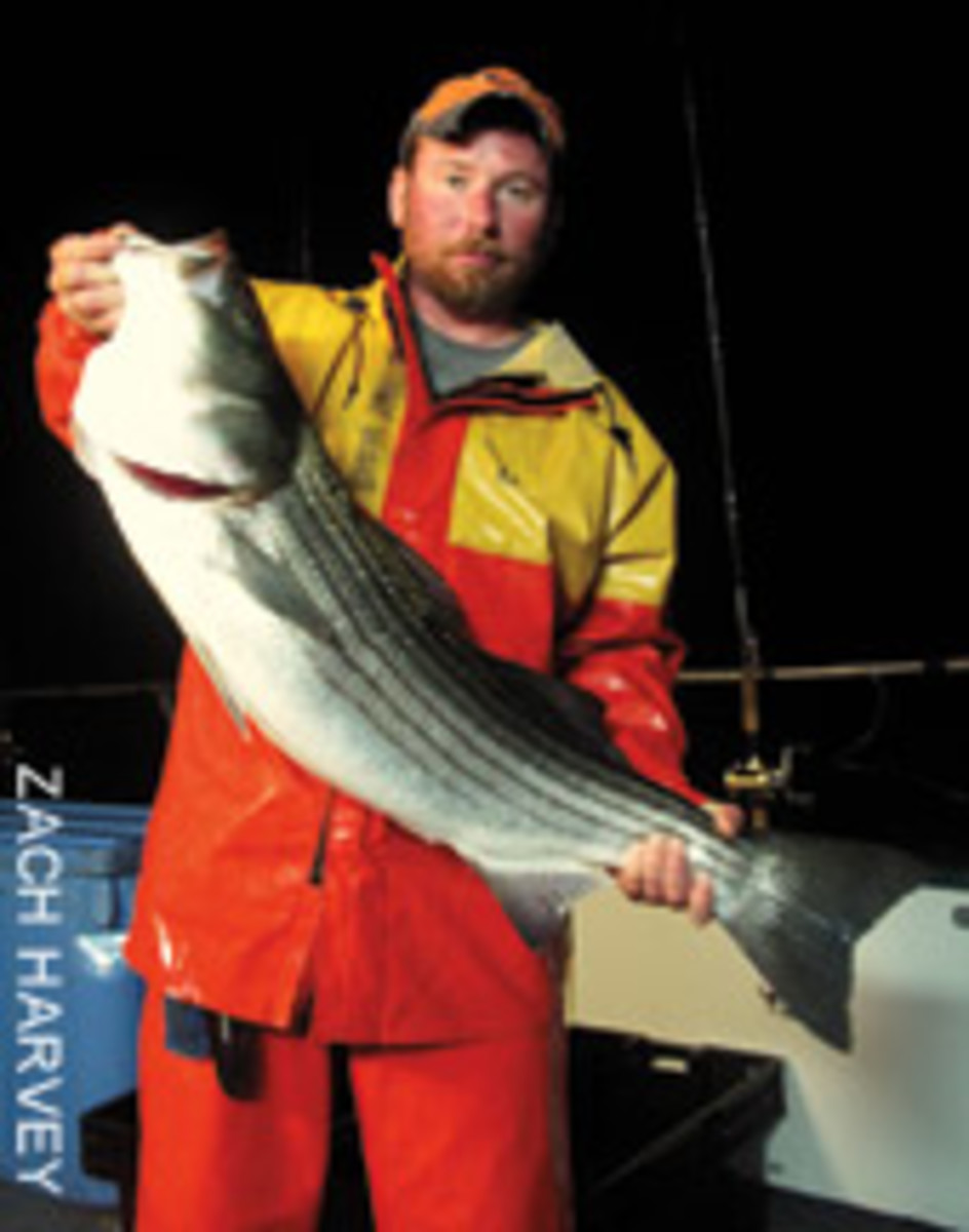 Good charter cpatains simplify the process of finding and catching fish.