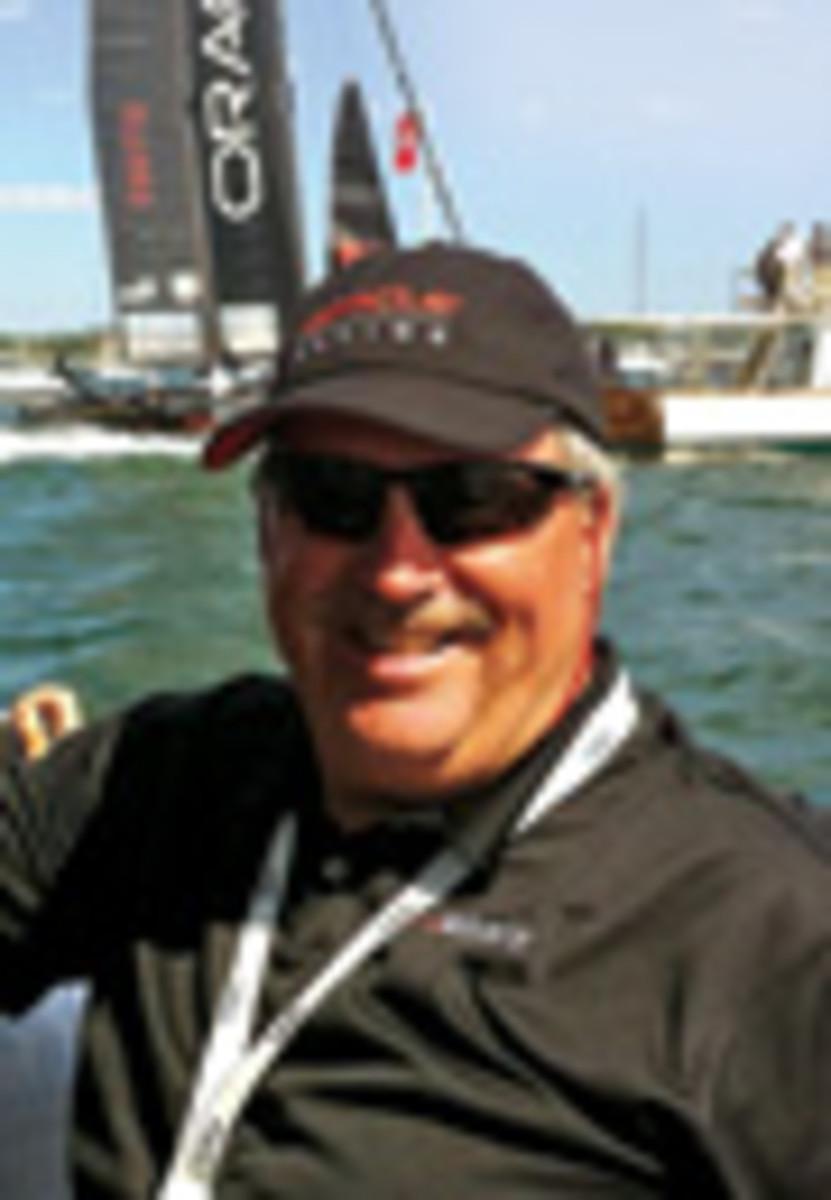 Robert C. Arzbaecher
