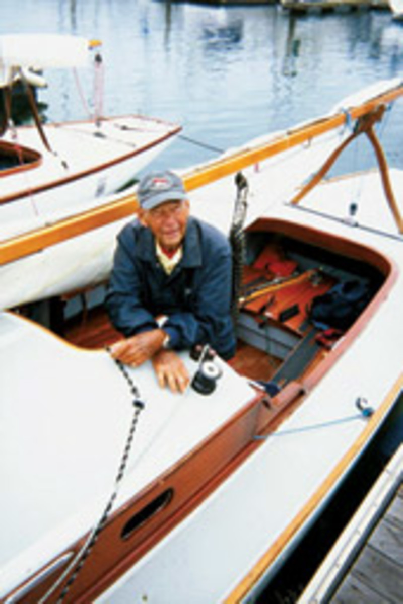 Sutphen was active in the San Diego Yacht Club.