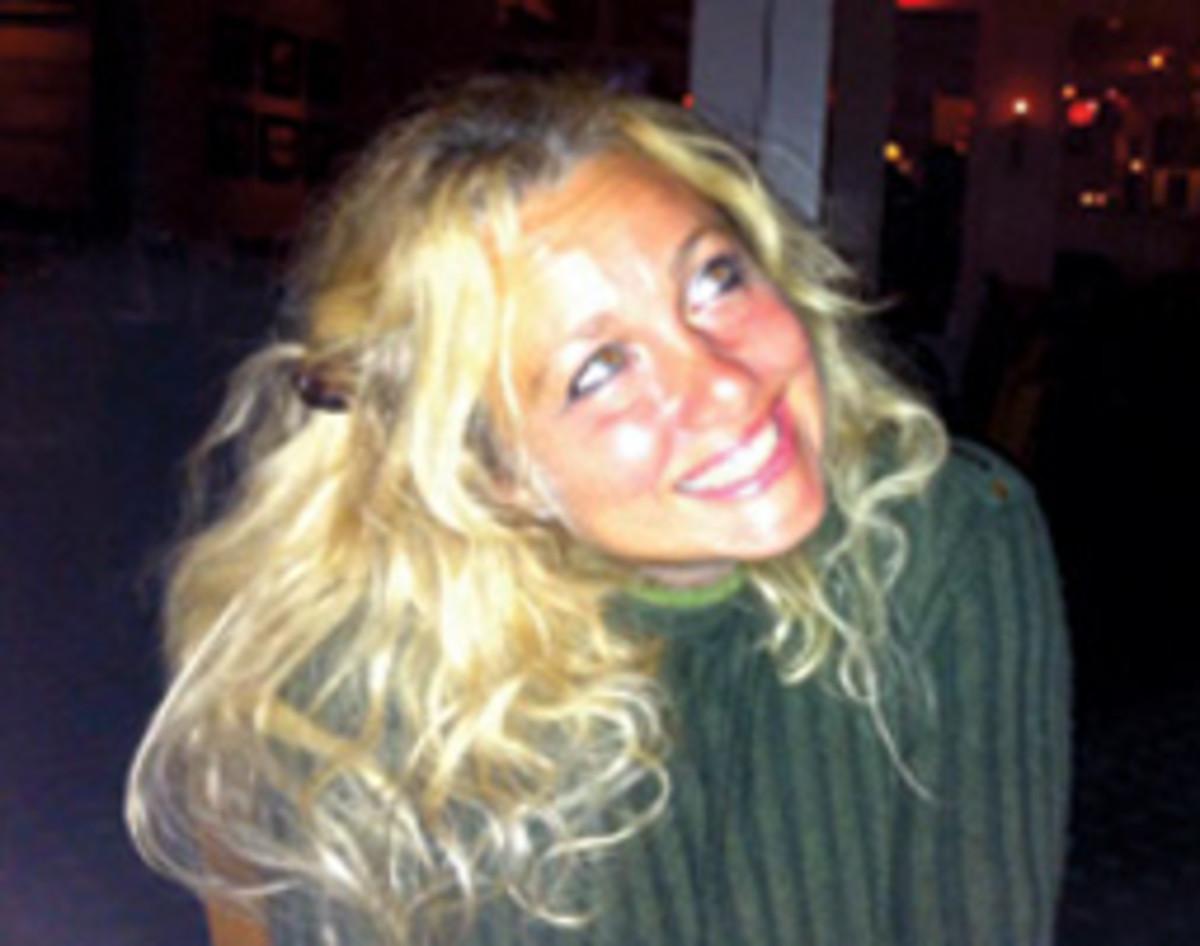 Claudene Christian