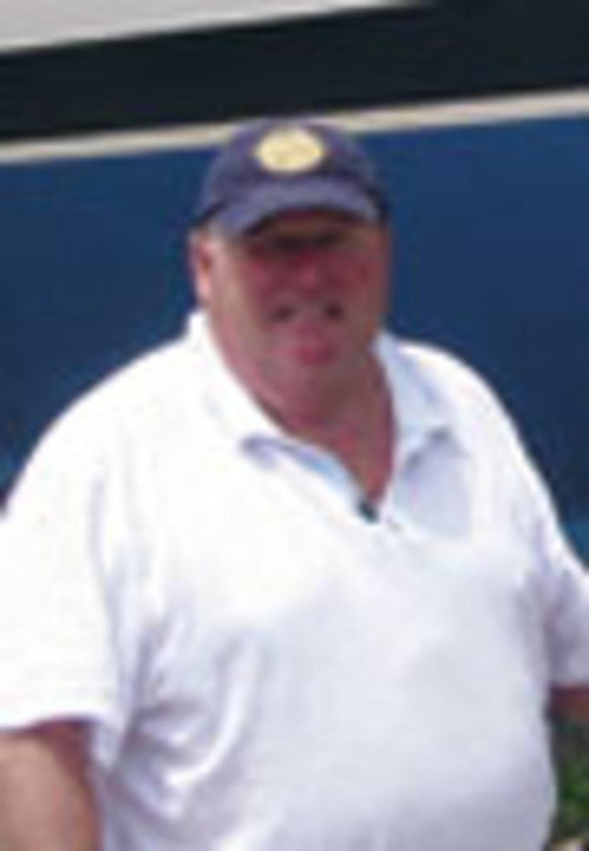 Tom Marquis