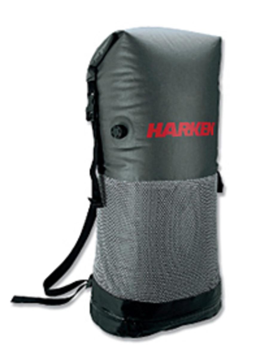 Harken Roll-Top Wet/Dry Bag, $45