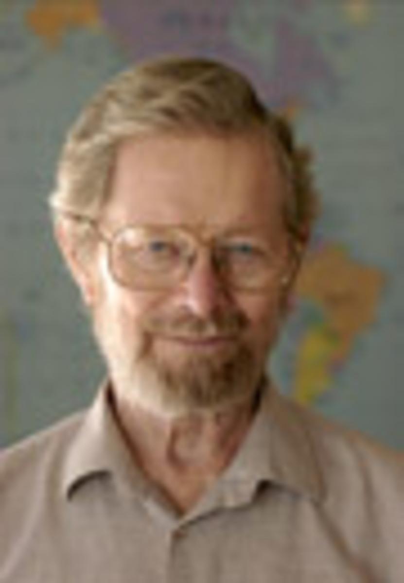 George E. Smith