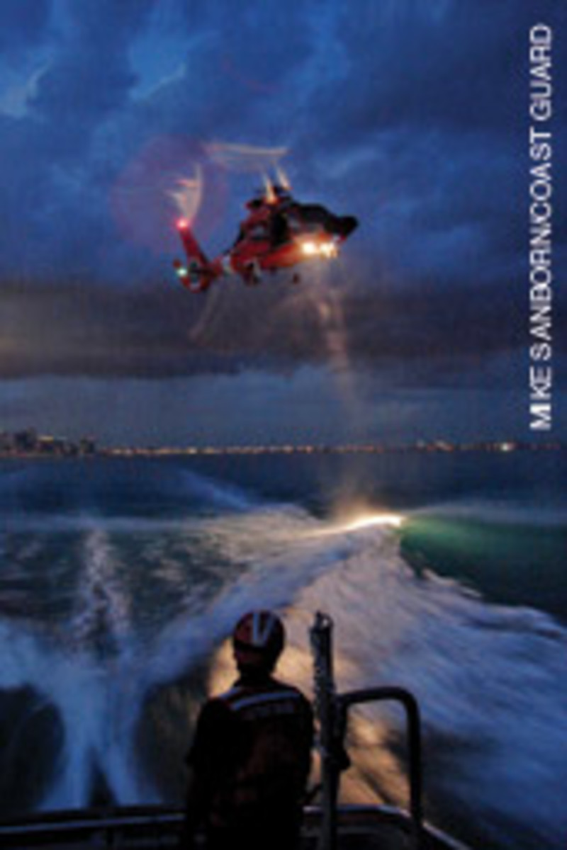 The Coast Guard consistentely draws praise for its ability to rescue mariners in all kinds of conditions, but two recent incidents have been closely scrutinized.