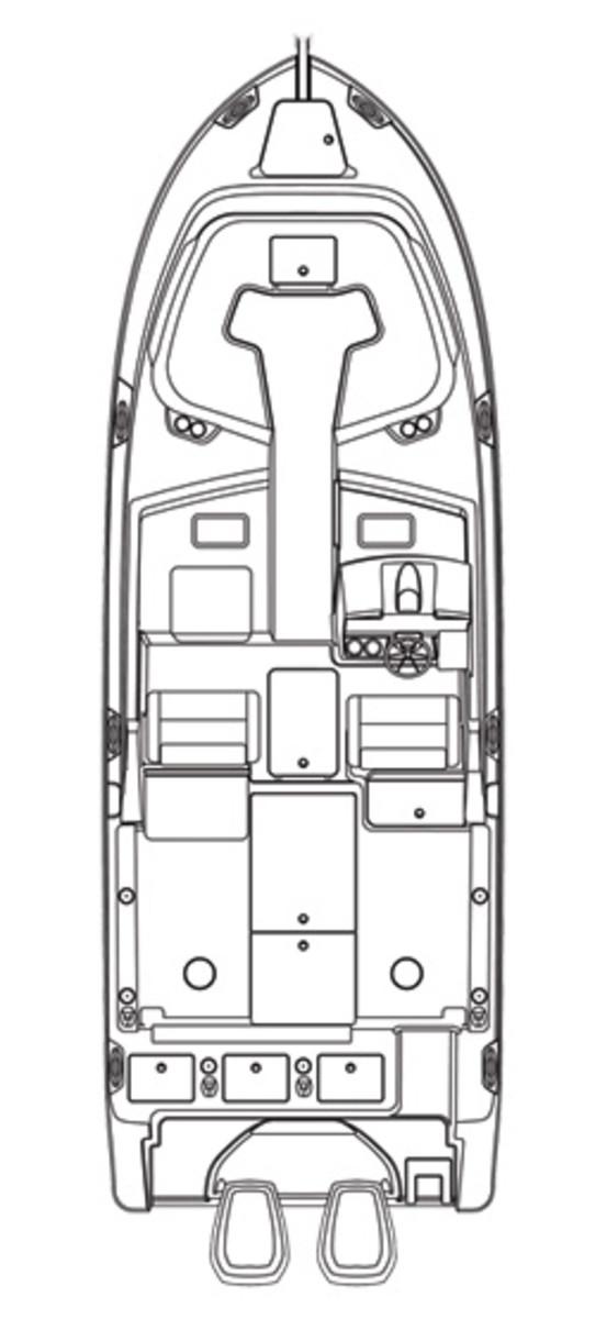 Edgewater 280CX