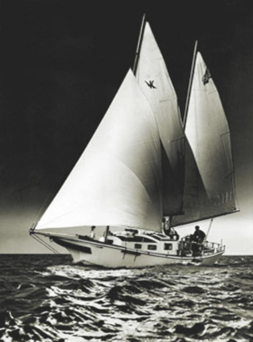 Kenner Skipjack 35
