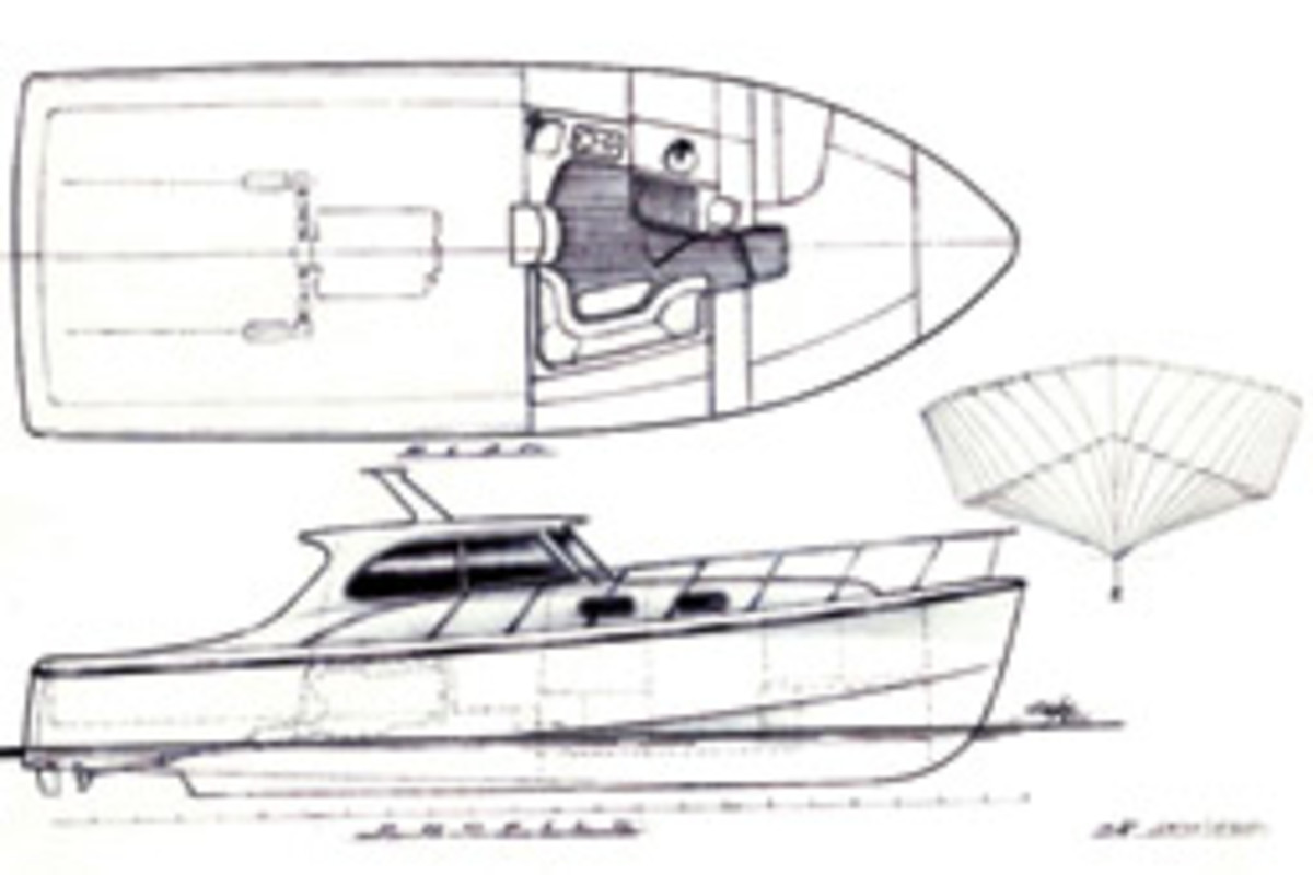 Villalon's IBEX 34