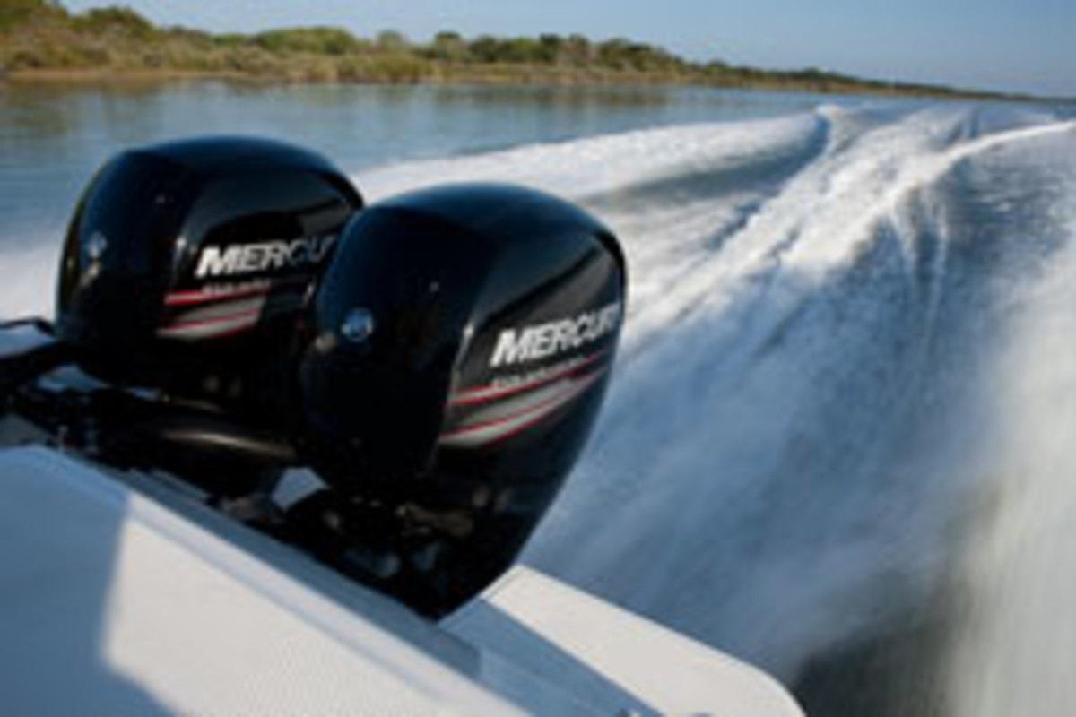 Mercury 150 FourStroke