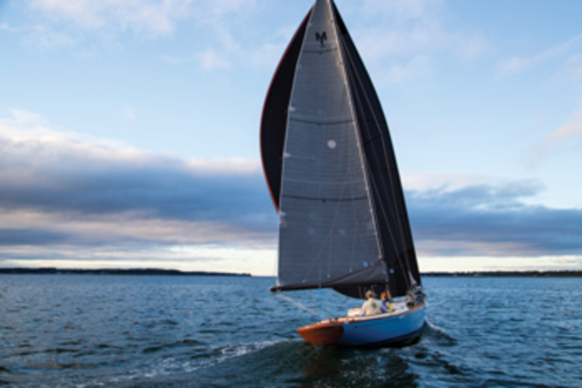 These pocket-size sailboats typically require little care because they  don't have complex systems to maintain. The smallest of the lot can be  dry-sailed and ...