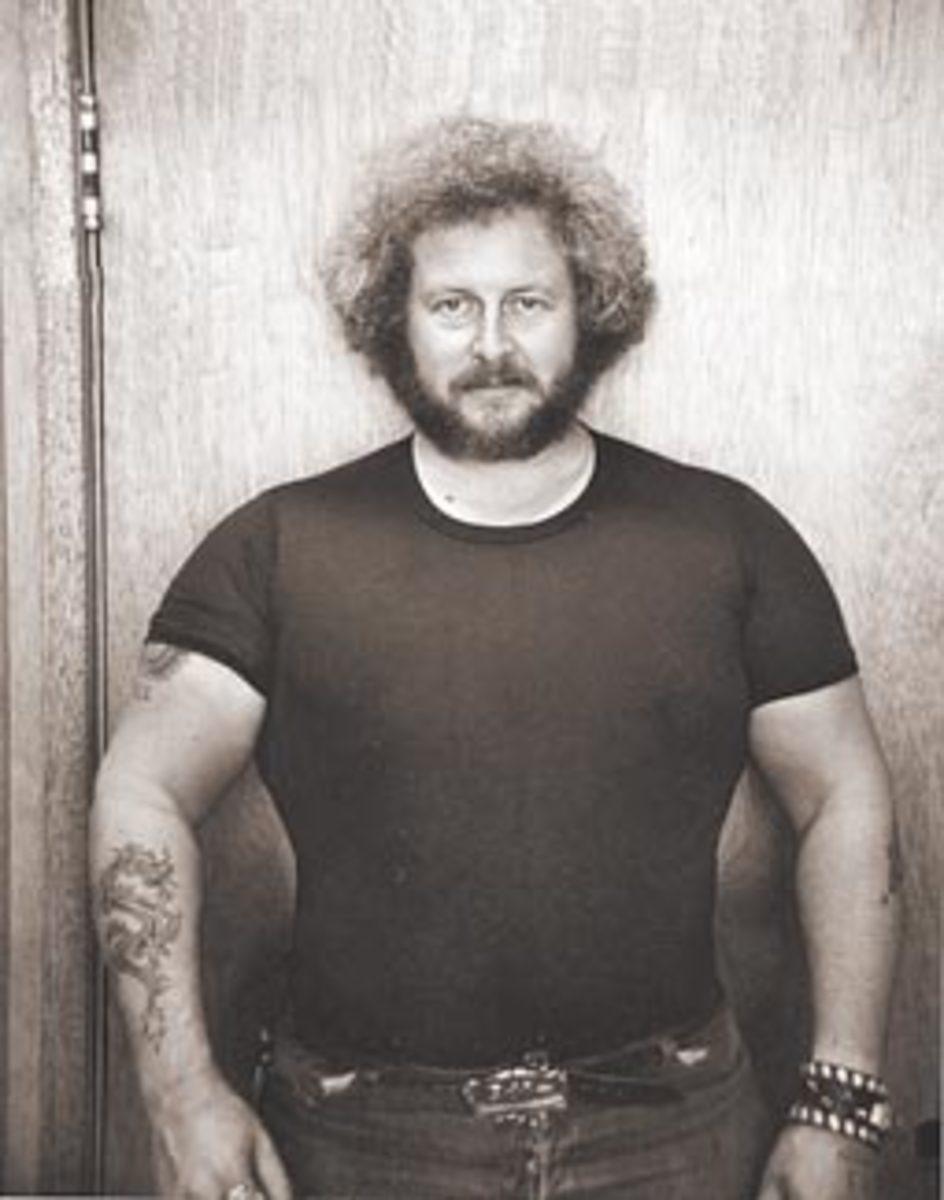 Bitchin in 1974