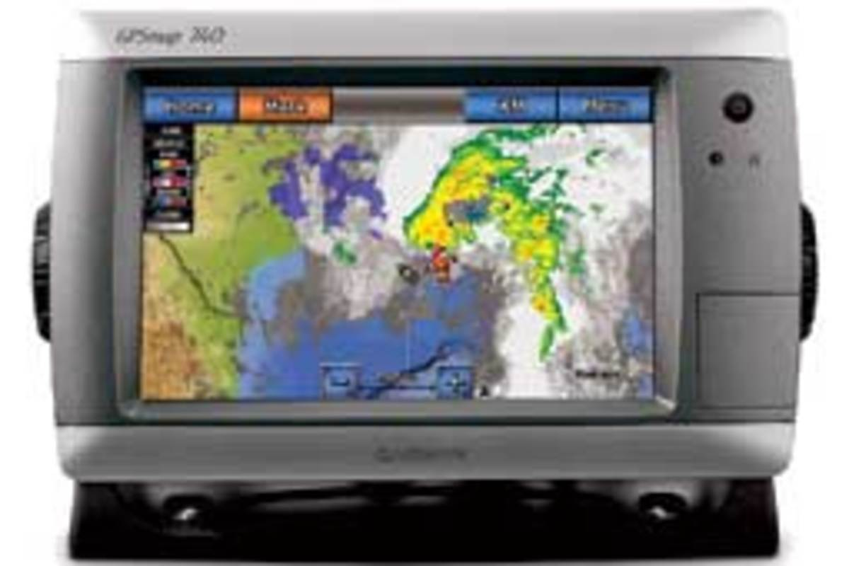 Garmin is praised for developing DSC-friendly chart plotters, such as the GPSMap 740.