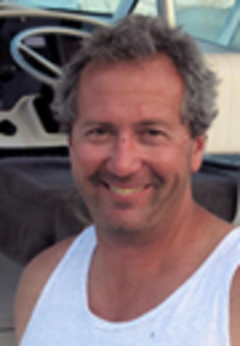 Mark Mitrano