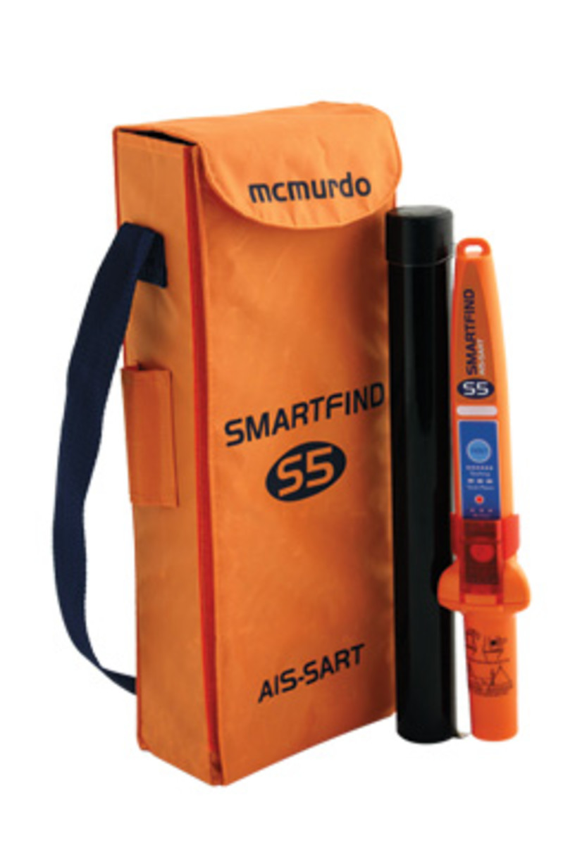 McMurdo SmartFind S5