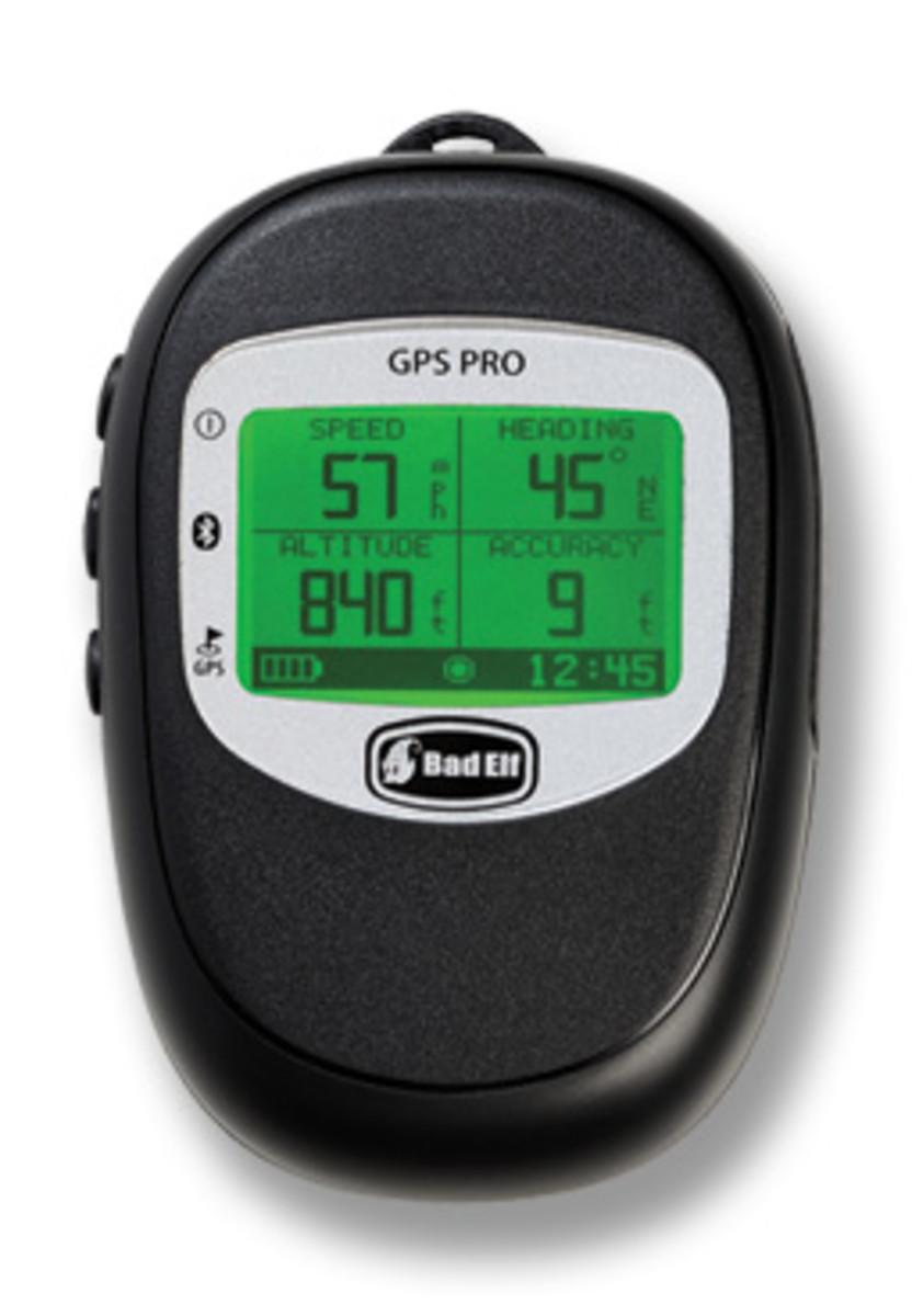 Bad Elf GPS Pro