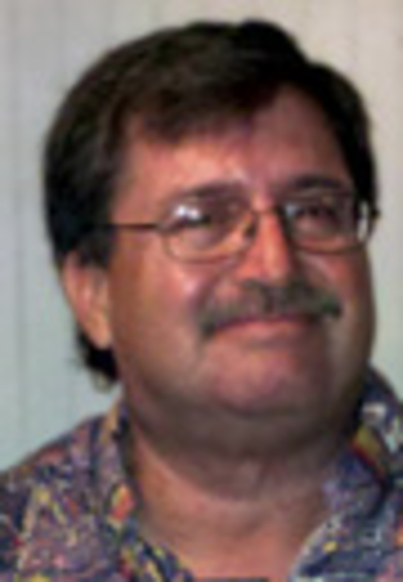 Chuck Butler