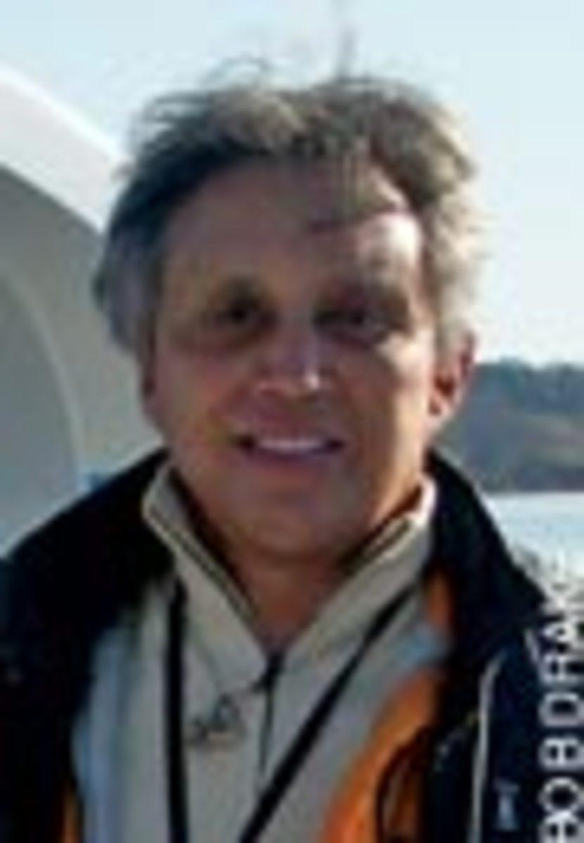 Ken Sawyer