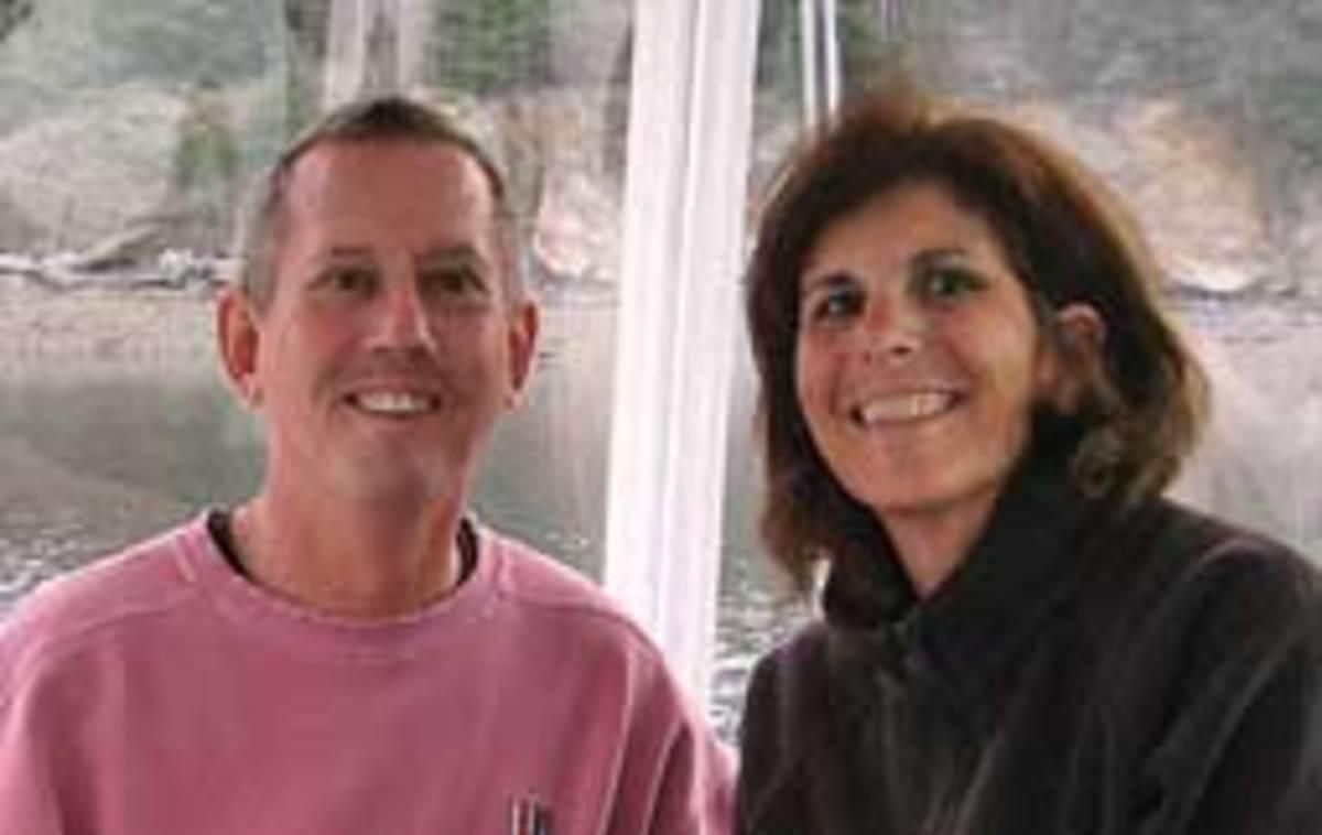 Scott & Mary Coles
