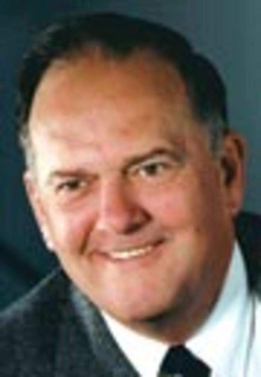 Bob Elwell