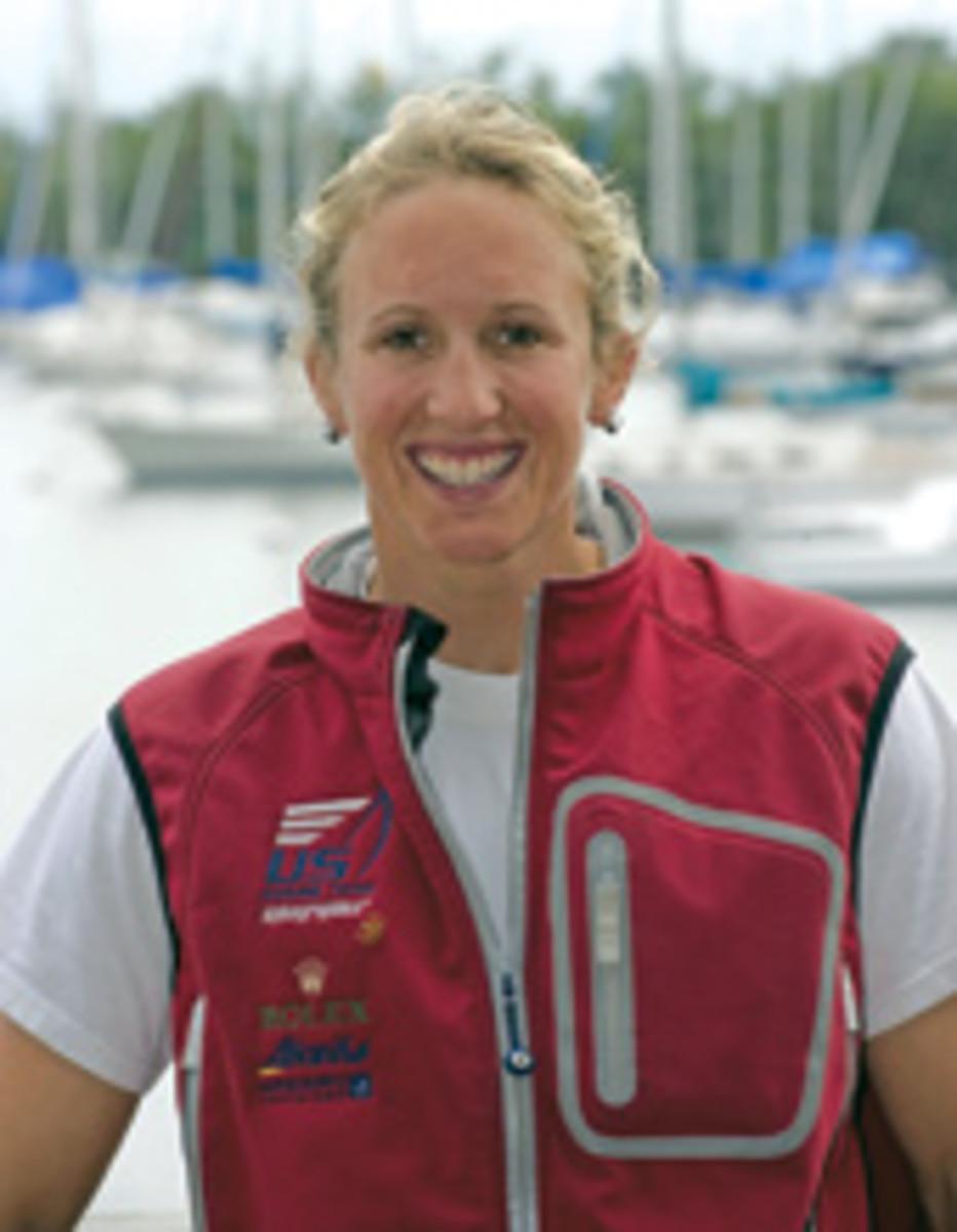 Anna Tunnicliffe