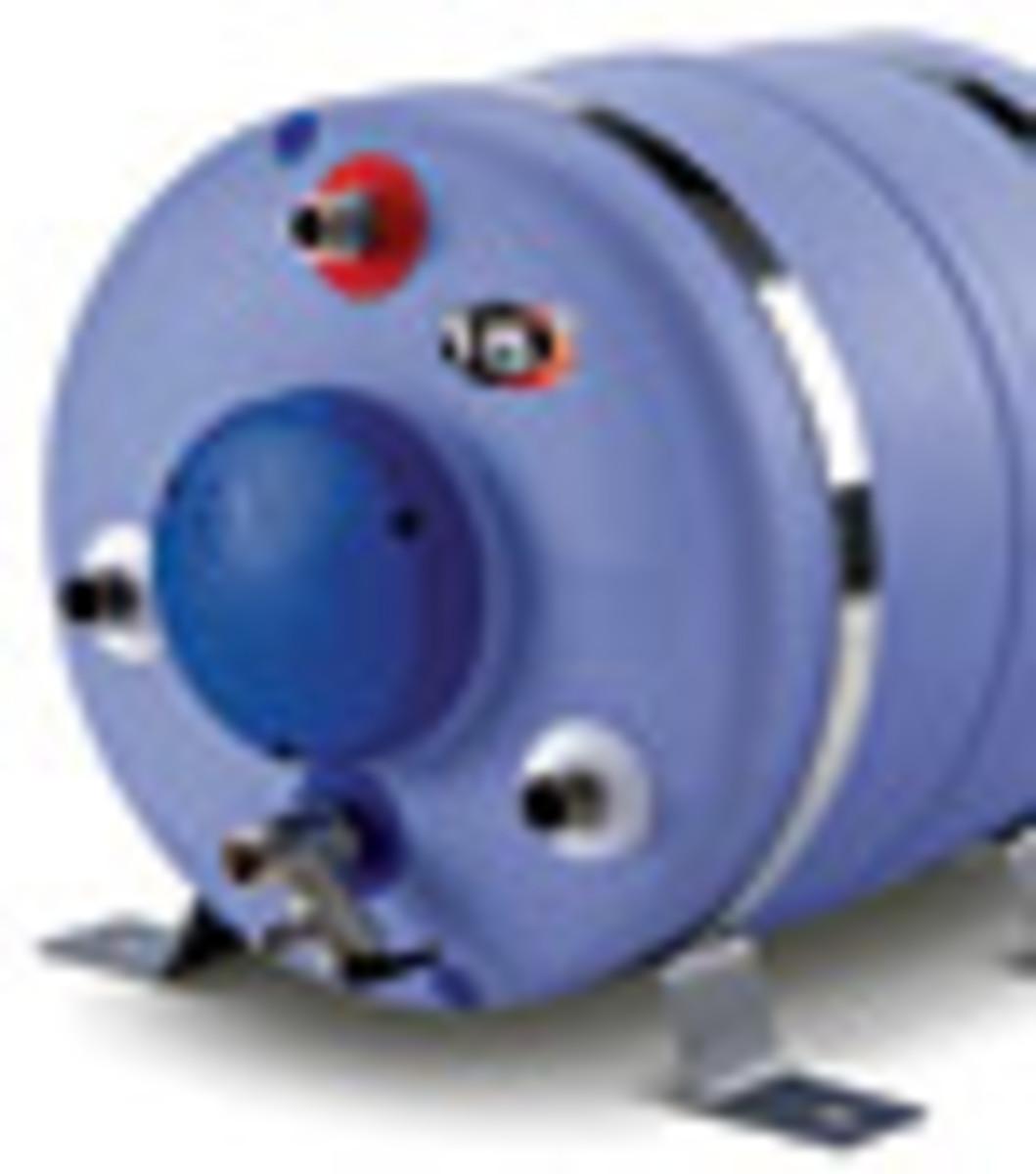 B3 Nautic Boiler