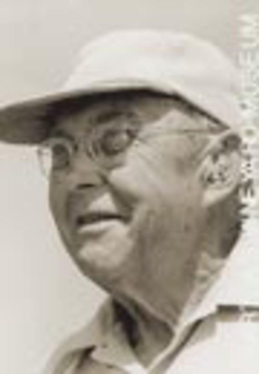 Oscar C. Pease