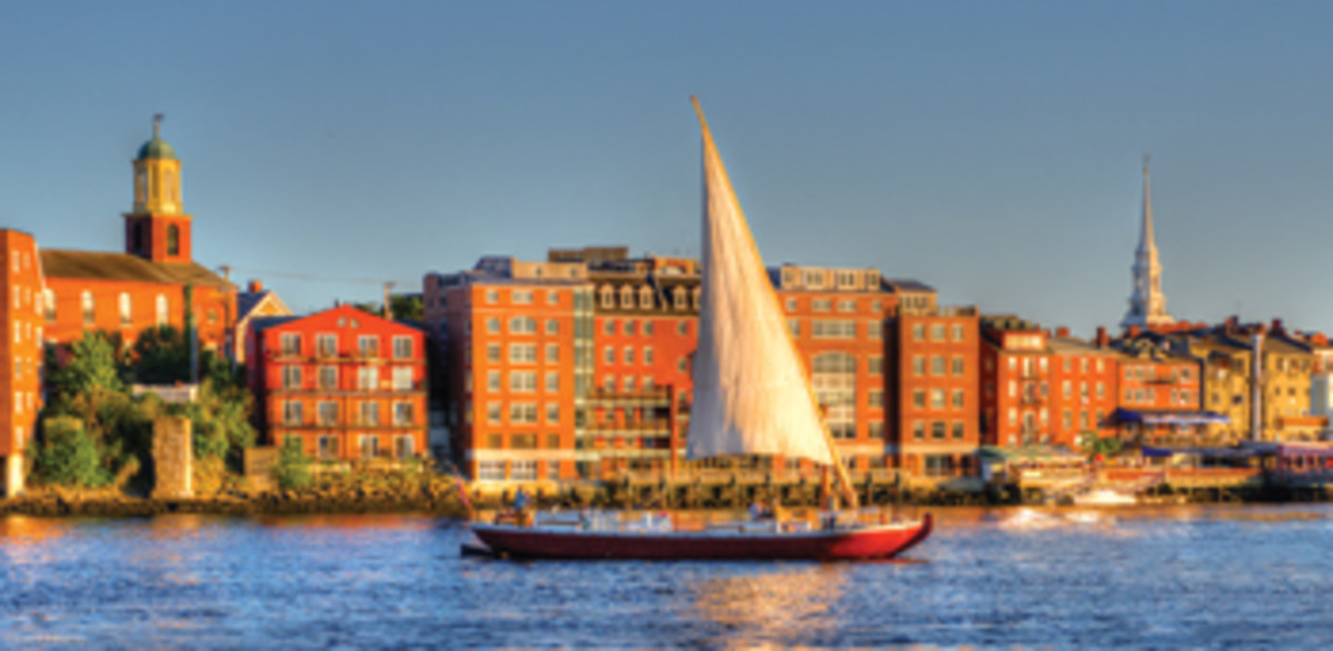 Local Knowledge Portsmouth New Hampshire Soundings Online