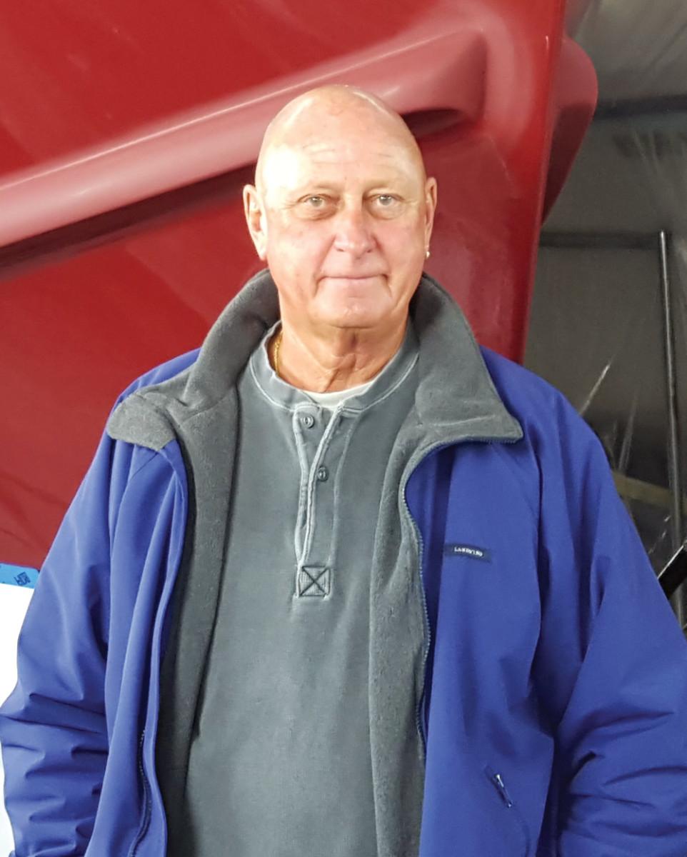 Rick Anastos