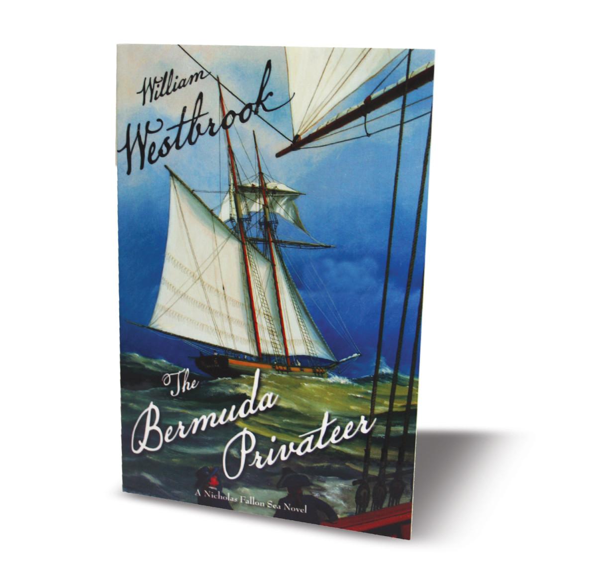 BermudaPrivateer