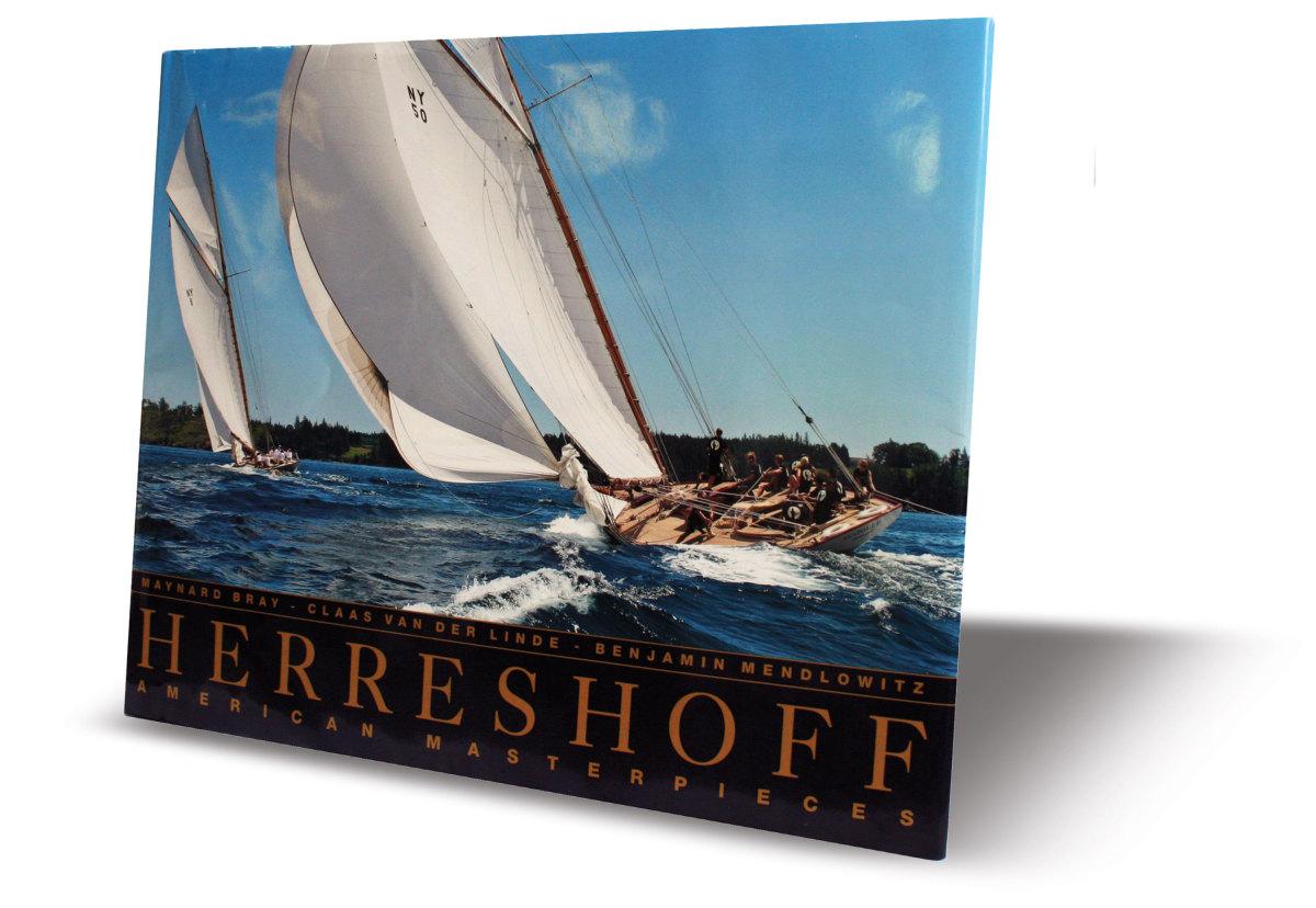 Photo of Herreshoff Illustrated