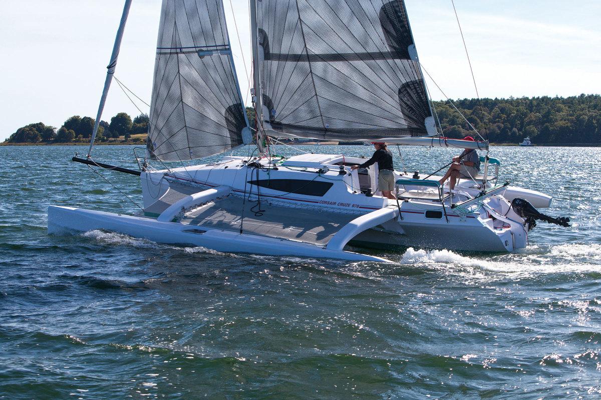 Corsair 970 Sport/Carbon