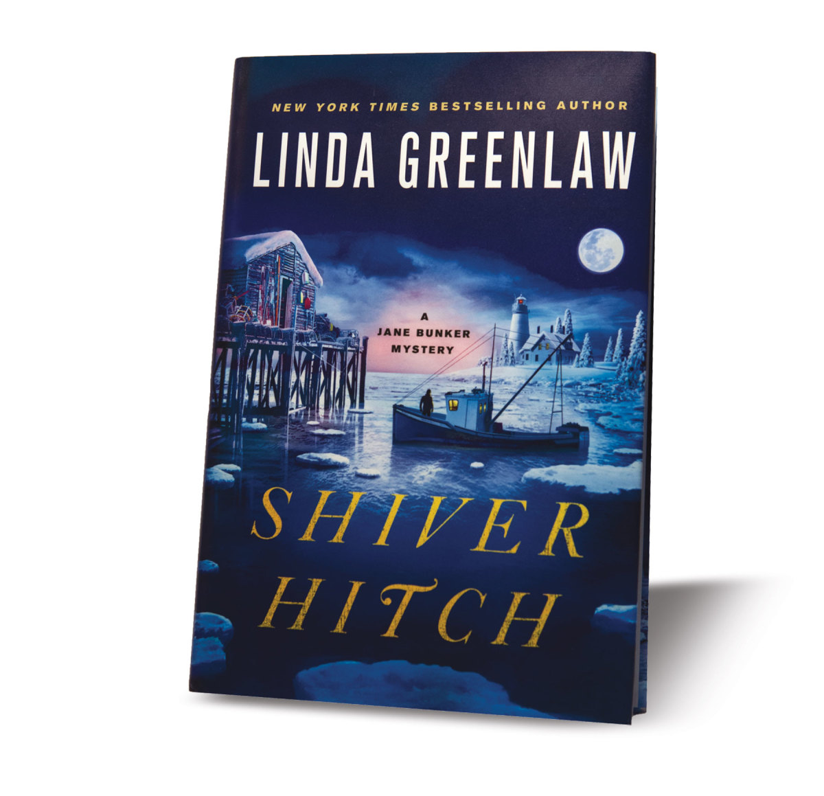 photo of shiver-hitch-bookcover